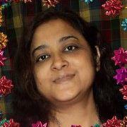 Arpita Mukhopadhyay