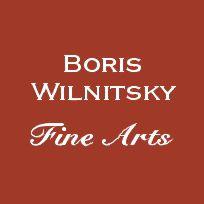Boris Wilnitsky Fine Arts