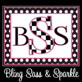 Bling Sass & Sparkle