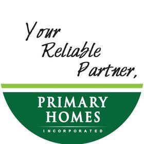 PrimaryHomes, Inc.