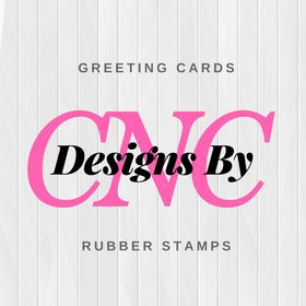 Designs By CnC - Handmade Greeting Cards and Rubber Stamps