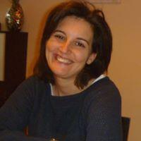 Elena Vazquez Arias
