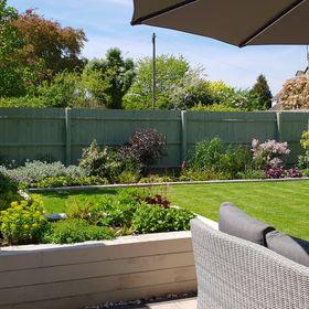 Elle Arnett Bespoke Garden Design