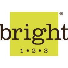 Bright 1-2-3