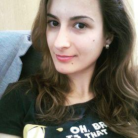 Oana Mihalache