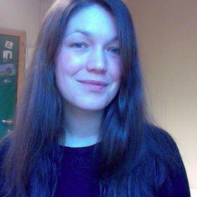 Kristin Boge