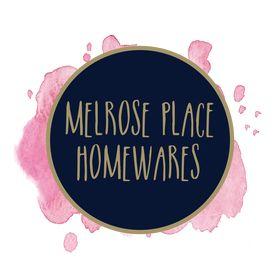 Melrose Place Homewares