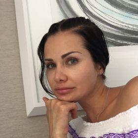Svetlana Danilova