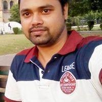 Ram Krishna Kushwaha