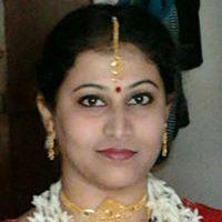 Shrabana Mukherjee