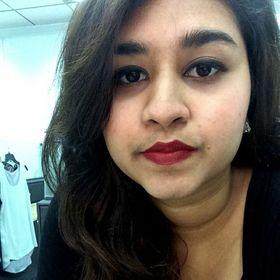 Sabrina Raj