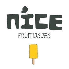 NICE fruitijsjes