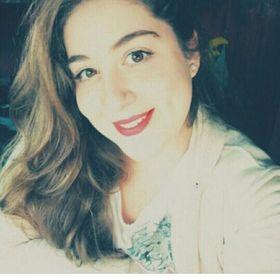 Mayra Rocio