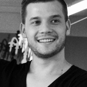 Michał Biliński
