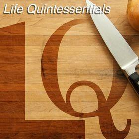 Life Quintessentials