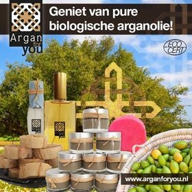 Arganforyou.nl