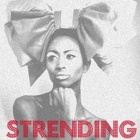 Strending