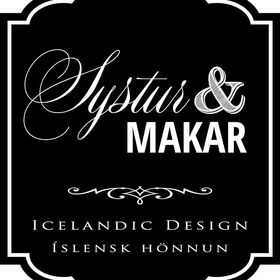 Systur & Makar: Icelandic design