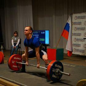 Валерий Поляков