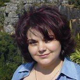 Lilly Tomescu