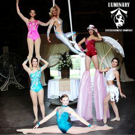 Luminary Entertainment Company