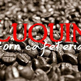Luquin Forn Cafeteria