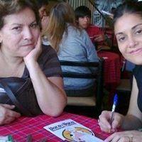 Patricia Andrade Mora