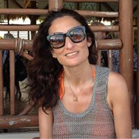 Patricia Kishishian