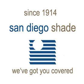 San Diego Shade