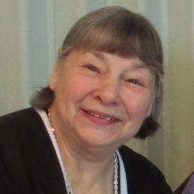 Janet Rogala