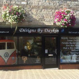 Designs by Daykin