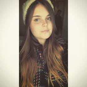 Sophie Hatchett