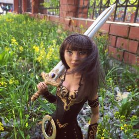 Lieva Elvira