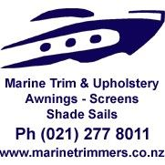 Marine Trimmers & All Awnings