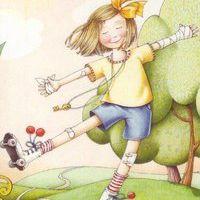 Becky Lark Evans-Boden
