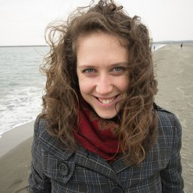 Stephanie Burt Hillyard