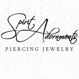 Spirit Adornments Piercing Jewlery