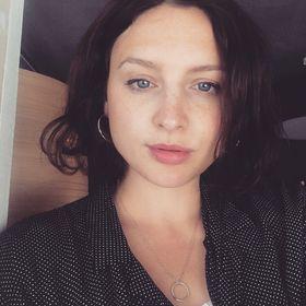 Sophie Kiss