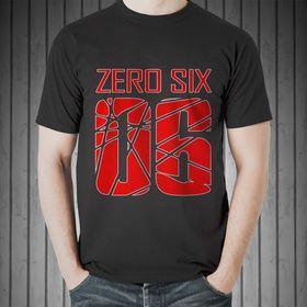 ZeroSixTee