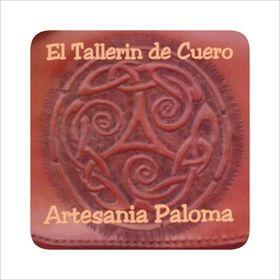El Tallerin de Cuero - Artesania Paloma