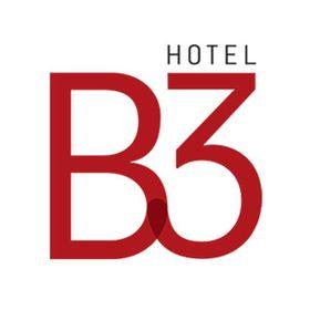 Hotel Bogota - Hotel B3 Bogotá