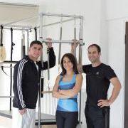 Pilates Stüdyosu
