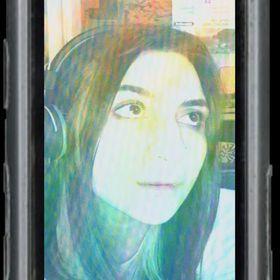 Olivia Rikabi