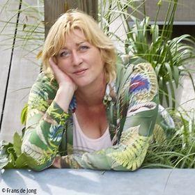 Jacqueline Volker StyleGardens