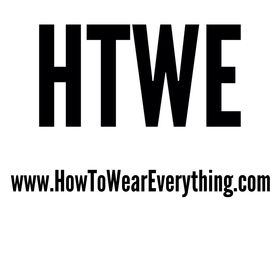 How To Wear Everything