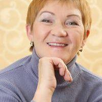 Ljuba Ovčarenko