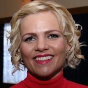 Margret Audur Johannesdottir