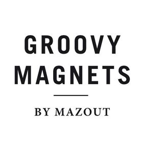 Groovy Magnets