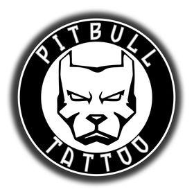 Pitbull Tattoo Thailand
