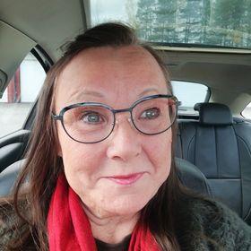 Karen Margrethe Mortensen